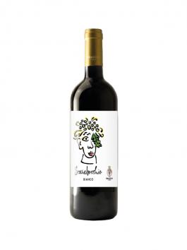 Trebbiano/Chardonnay SCARABOCCHIO bianco RUBICONE IGT 2016 750ml