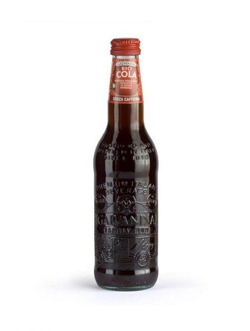 Cola fără cofeină BIO Galvanina 355ml-0