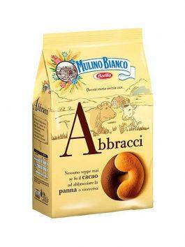 Biscuiți Abbracci Mulino Bianco 700g