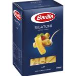 Rigatoni Barilla n.89 500g