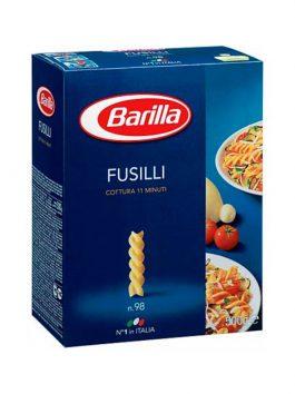 Fusilli Barilla n.98 500g