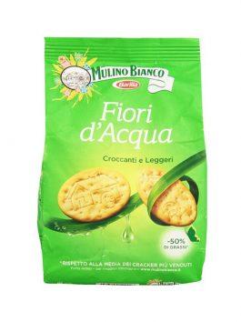 Crackers Fiori d'Acqua Mulino Bianco 300g