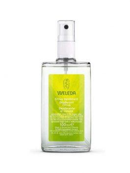 Deodorant cu lămâie BIO Weleda 100ml