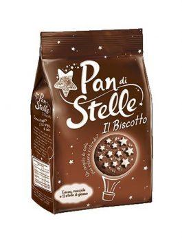 Biscuiți Pan di stelle Mulino Bianco 350g