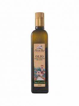 Ulei de măsline extravirgin Pieve Tho 500ml
