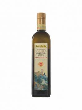 Ulei de măsline extravirgin Brisighella DOP Brisighello 750ml