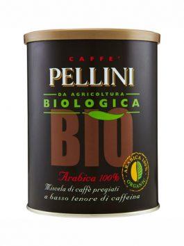 Cafea bio Pellini
