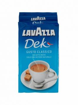 Cafea decafeinizată Lavazza 250g