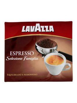 Cafea Lavazza Espresso 250×2
