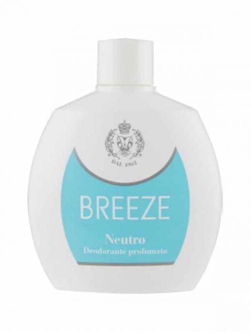 Deodorant spray unisex Breeze