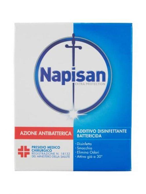 Detergent Napisan pulbere