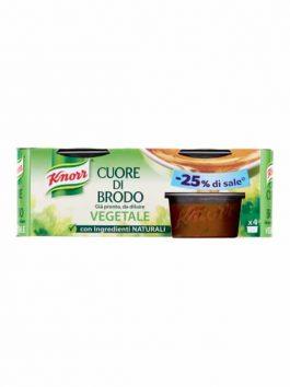 Bază supă de verdeață Knorr 4x28g