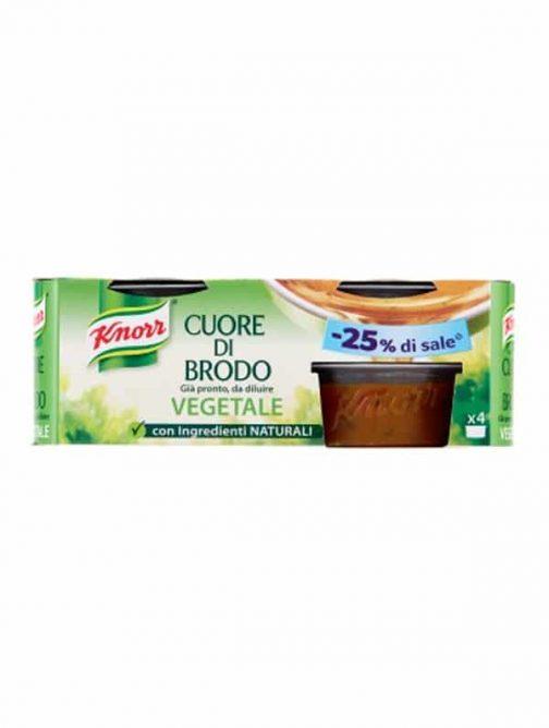Knorr legume-sare-bulion