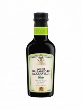 Oțet balsamic bio Toschi 500 ml