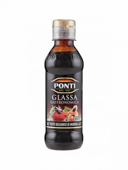 Oțet balsamic Ponti Glassa Gastronomica