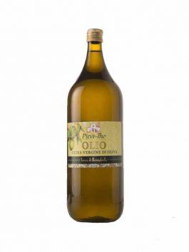 Ulei de măsline extravirgin Pieve Tho 2L