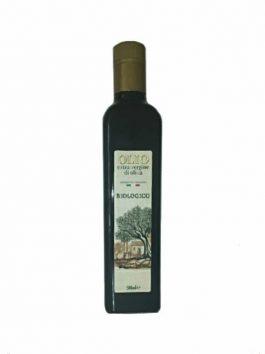 Ulei de măsline extravirgin bio Brisighella 500ml