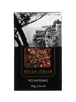Condimente Piccantissimo Bella Italia 50g