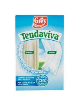 Detergent delicat pentru perdele Grey Tendaviva 500g