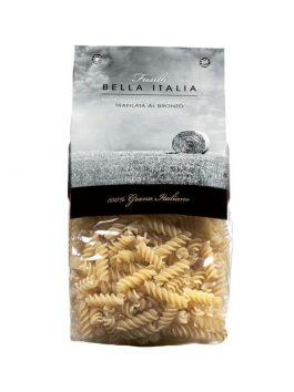 Fusilli Bella Italia 100% GRANO ITALIANO 500g