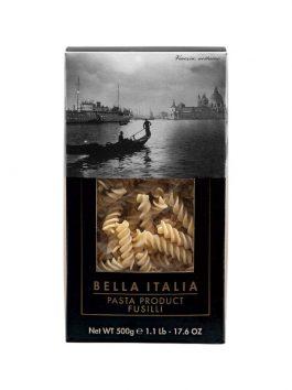 Fusilli cutie Bella Italia 500g