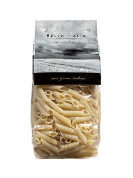 Penne Rigate Bella Italia 100% GRANO ITALIANO 500g