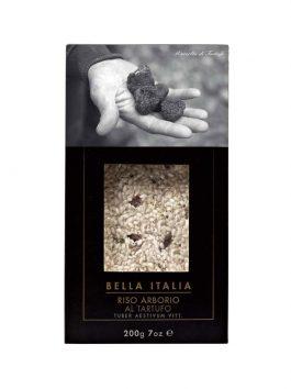 Orez cu trufe de vară Bella Italia 200g