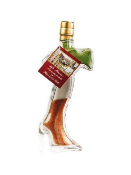 Sare Tricolor 110g sticlă Italia