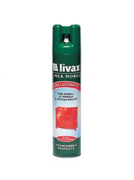 Spray mobilă Nuncas Livax 300ml