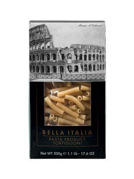 Tortiglioni cutie Bella Italia 500g