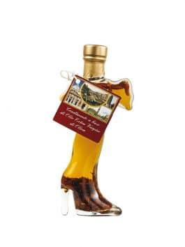Ulei de măsline al Peperoncino 200ml sticlă Italia
