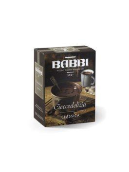 Ciocolată caldă Cioccodelizia clasică Babbi 150g