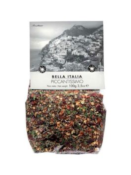 Condimente Piccantissimo Bella Italia 100g
