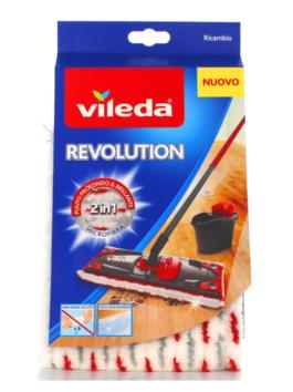 Rezervă mop Vileda