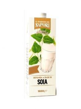 Băutură de soia cu calciu Giardino dei Sapori 1L
