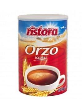 Băutură pe bază de orz Ristora 200g