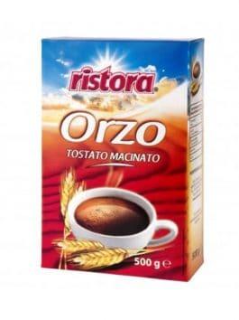 Băutură pe bază de orz prăjit Ristora 500g