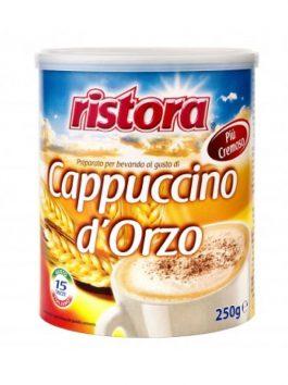 Cappuccino din orz Ristora 250g