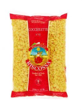 Cocciolette Riscossa n° 941 500g