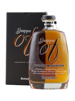 Grappa Bonollo di Amarone Barrique 70cl