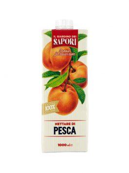 Nectar de piersici Giardino dei Sapori 1L