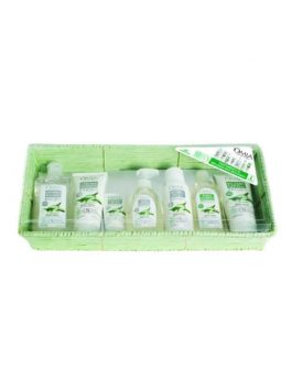 Set Omia Ecobio Total Beauty aloe vera