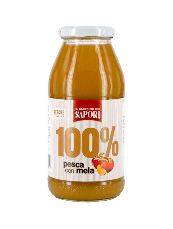 Suc de piersici 100 fruct giardino dei sapori 500ml c mara fermecat - Giardino dei sapori calvenzano ...