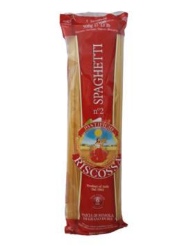 Spaghete Riscossa n° 92F – 9211 500g