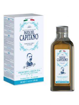Apă de gură concentrată Pasta del Capitano 1905 100ml
