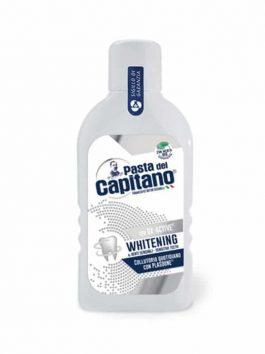Apă de gură cu efect de albire Pasta del Capitano 400ml