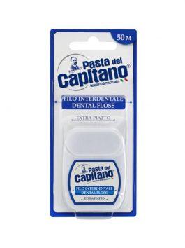 Ață dentară Pasta del Capitano 50m