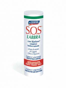 Balsam de buze S.O.S Labbra 5,5ml