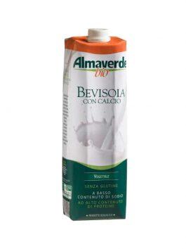 Bevisoia Almaverde Bio 1L