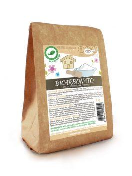 Bicarbonat de sodiu ecologic VerdeVero 1kg